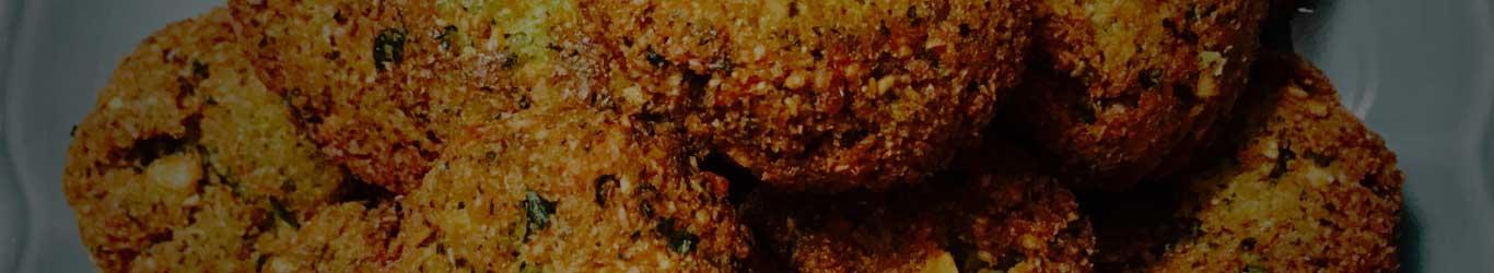 Falafel Place Somerville
